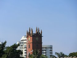 Haikou Clock Tower