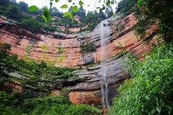 佛光岩景观