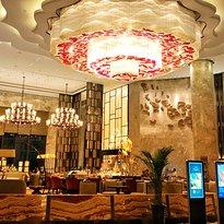 Wanda Jiahua Hotel Bozhou