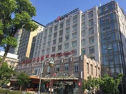 Jinjiang Inn Shanghai Songjiang Xinqiao