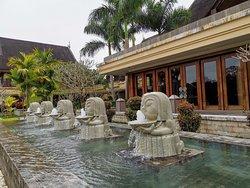 西双版纳安纳塔拉度假酒店