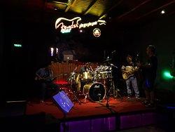 Fender Bar Hoi An
