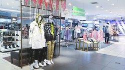 Isetan Department Store (SOHO)