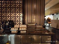 义乌万豪酒店西餐厅