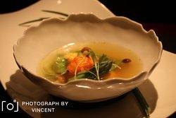 我最爱的香港米芝莲餐厅