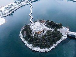 Weihai Marine Park