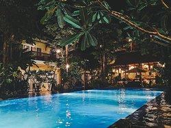 超值的酒店,可以静享慢生活