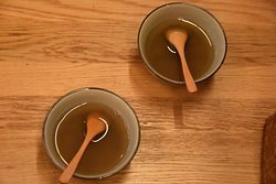 欢迎绿豆汤
