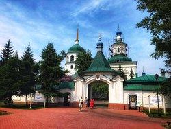 Znamensky Monastery