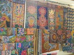Widya's Batik Studio