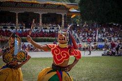很感谢不丹最佳旅游!