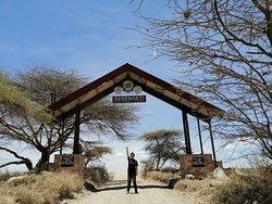 great safari with Allan&Pascal@latestsafari