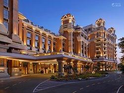 超大超美的酒店,绝对推荐