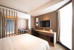 高级大床房2