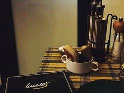 Luccio's