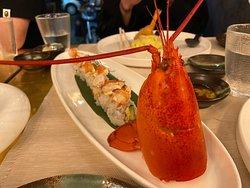 米兰最推荐的寿司!