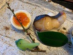 极品鳗鱼hitsumabushi. 和牛寿喜锅