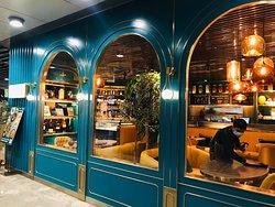 爱了爱了,法式餐厅