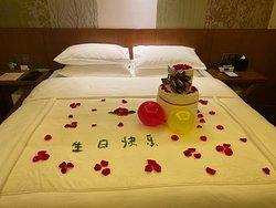 昆明华邑酒店