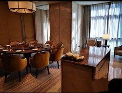 四层中餐厅——侍郎府