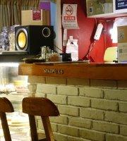 Shuang FengChe Café (Twin Windmills)
