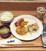 Cafe & Meal Muji Taipei
