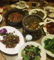 ManTing Xiang (XiangZhou)