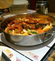 HuangJiHuang Three-Sauce Simmer Pot (HuaQiangBei)