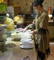Di YiShi Jie Restaurant Restaurant
