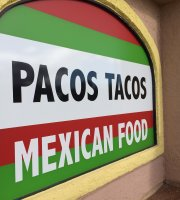Paco's Tacos