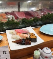 Hyotan Sushi Esakatokyu