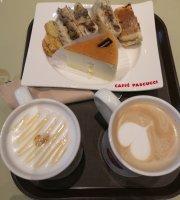 Caffe Pascucci Jeju Nohyeong Rotary
