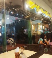 Golden Cowrie Native Restaurant