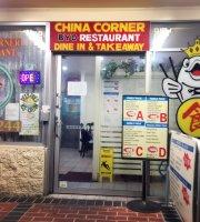 China Corner
