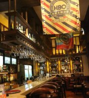 HBO Theme Restaurant