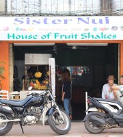 Delight House of Fruit Shakes
