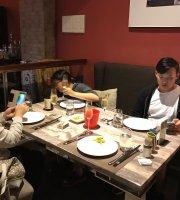 Oyster Talks HuanQiu ShiCai TiYan Guan
