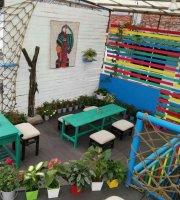 Anzhi Cafe