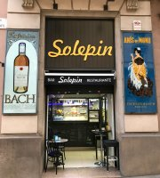 Solepin Cafeteria