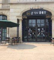 8 Ten Bar