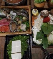 上井·舞锅锅物料理(名人购物中心店)