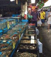 YuanYang Seafood ShiJie