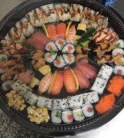 Itadaki Sushi