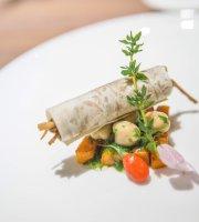 Vegetarian Diet Restaurant Cafe