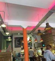 Segafredo Caffe 9Wells