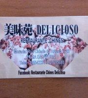 Restaurante Chines Delicioso