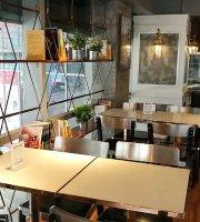 Aix Arome Cafe (Guanlanhu)