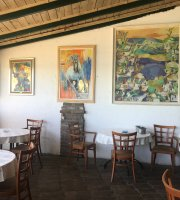 Restoran Da Vinci