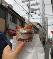 Shirohato Bakery