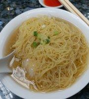 Saika Noodle House